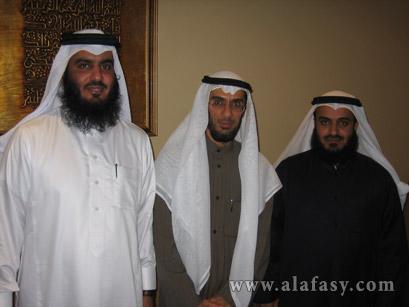 ahmed al ajmi أحمد بن علي العجمي